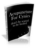 Acupuncture Complete Set +4 Bonuses