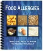 Food Allergies MRR + 4 Bonuses PLR + 10 PLR Articles