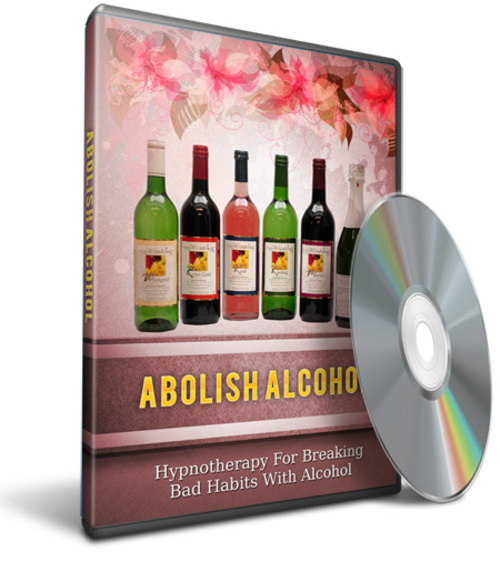Product picture Abolish Alcohol.zip