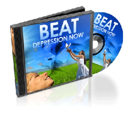 Product picture Beat Depression Now