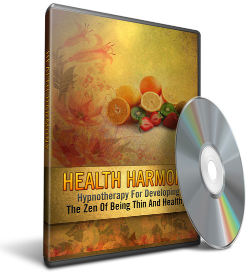 Product picture Health and Harmony