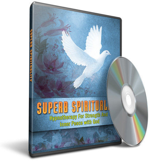 Product picture Supurb Spirituality